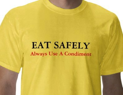 10 Rules to Eat Safely for Life