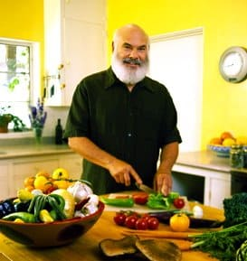 Dr. Weil's Anti-Inflammatory Pyramid Diet | The Healthiest Diet