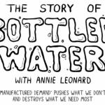 plastic water bottles pollute