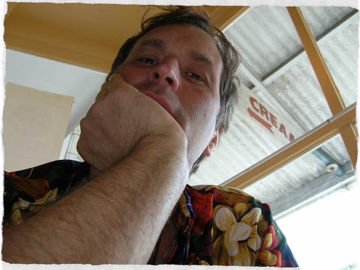 Joe Garma, Hawaii Ice Creamery