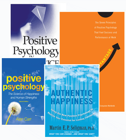 positive psychology and mental health pdf