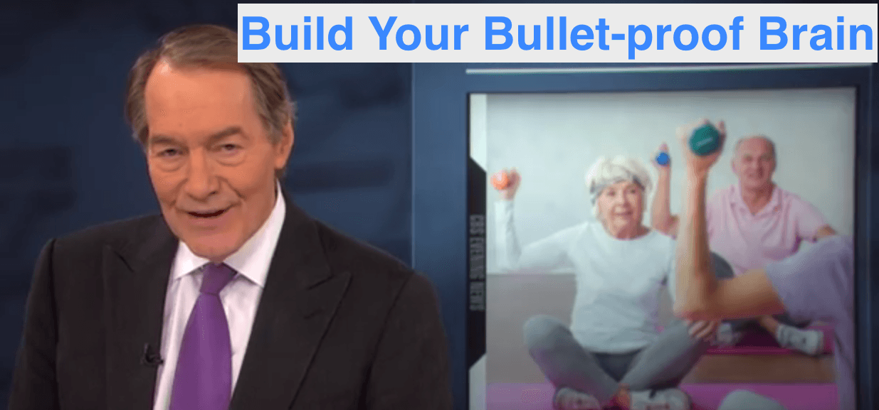 Build a Bullet-proof Brain