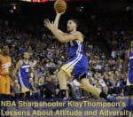 Klay Thompson's lessons