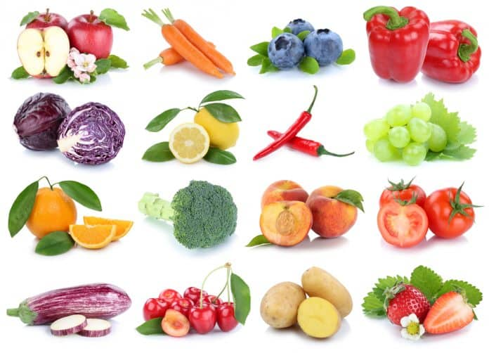 Healthy Foods To Eat For Osteoarthritis